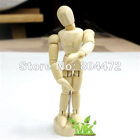 jointed doll aliexpress aliexpress buy wood joint doll jointed and