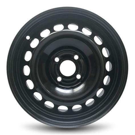 chevrolet cobalt wheels 15x6 chevrolet cobalt steel wheel road ready wheels