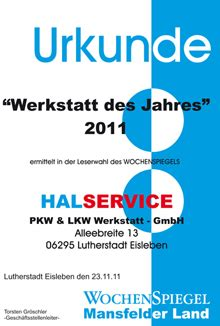 Werkstatt Eisleben by Halservice Gmbh Freie Autowerkstatt F 252 R Pkw Und Lkw In