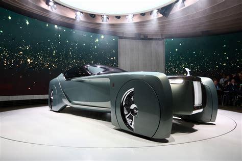 rolls royce concept car bmw motorrad vision concept motorcycle unveiled in santa