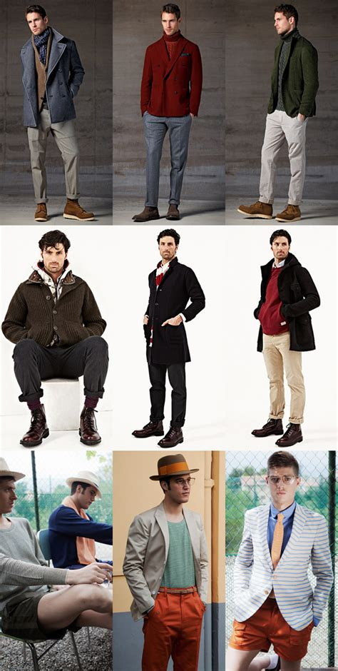 a guide to men s italian style fashionbeans