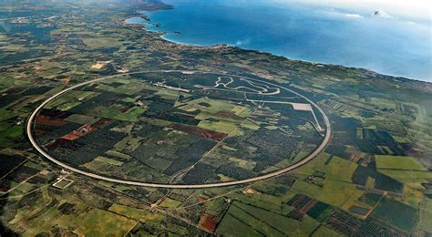 speed test italy the italian track where porsche tests its