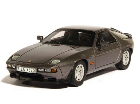 porsche models 1980s porsche 928 s 1980 spark model 1 43 autos