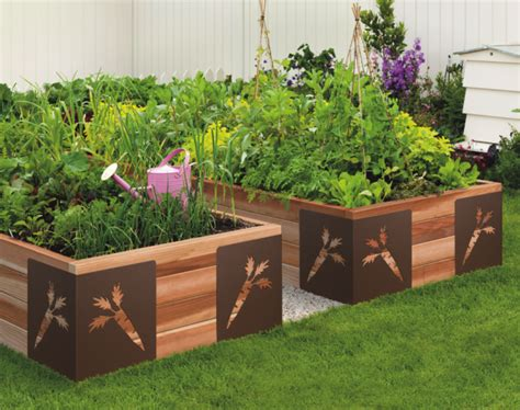 above ground garden bed 12 diy raised garden bed ideas how to build a raised
