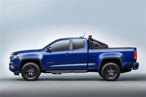 chevy colorado 2016 2016 chevy colorado trail horsepower