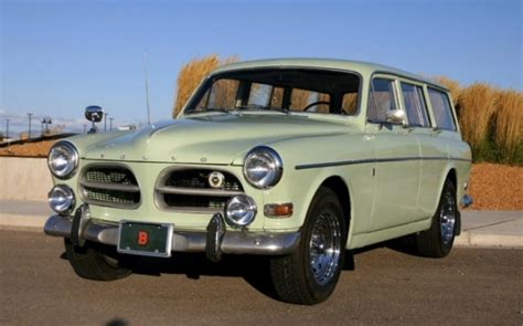 volvo wagons for sale 122s wagon for sale images frompo 1