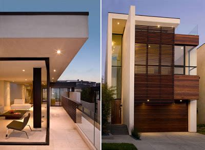 manhattan house design desain rumah minimalis modern minimallist house design in manhattan beach