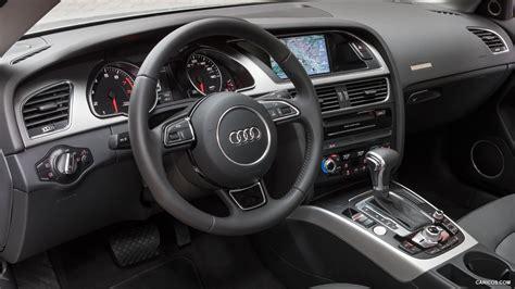 Audi A5 Interior 2013 by Audi A5 Interior Image 244