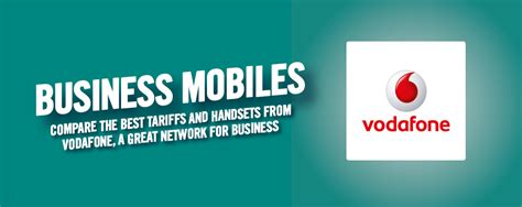 vodafone mobile business business mobile phone deals offers from vodafone