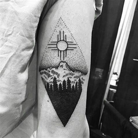 new mexico tattoo zia symbol tattooed pinterest