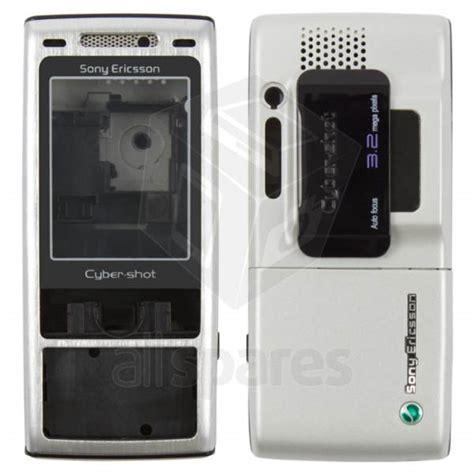 Spare Part Mic Sony Ericsson K800 Termurah Terlengkap housing for sony ericsson k800 white maxbhi