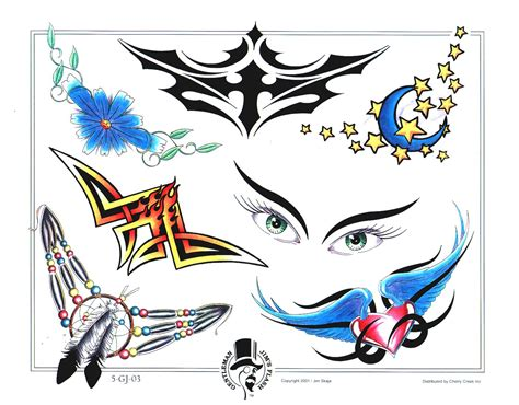 1000 tattoo designs index of 1000 designs and pictures inkl