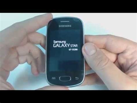 reset samsung duos gt s5282 s5282 s5280 galaxy star duos recovery mode and root