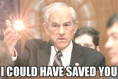 Ron Paul Memes - adri goes on tumblr and gets grounded