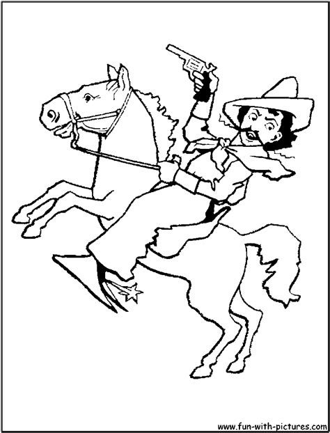 coloring pages of cowboys and horses cowgirl and horse coloring page putting saddle to her
