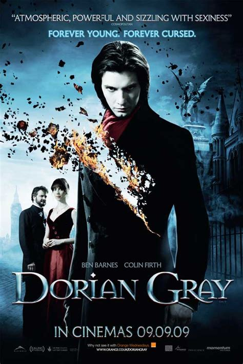 libro the portrait dorian gray 2009 rotten tomatoes
