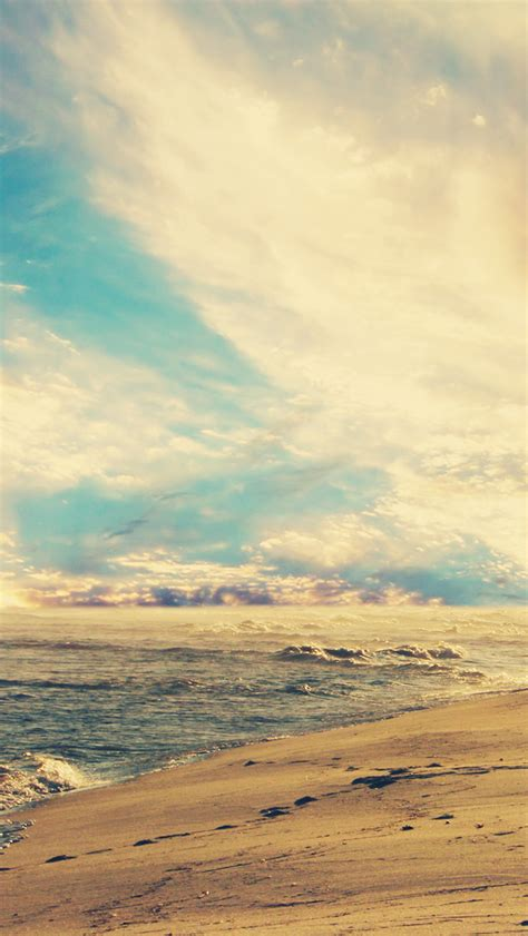 wallpaper for iphone 5 beaches sunset beach the iphone wallpapers