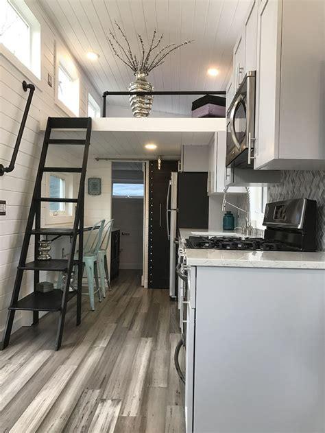 luxury tiny house hamptons homes