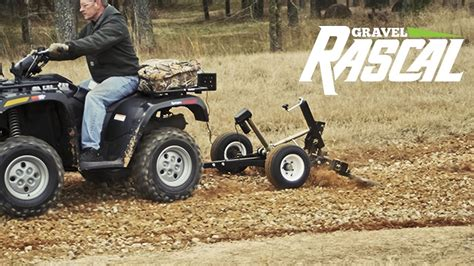atv rake car interior design