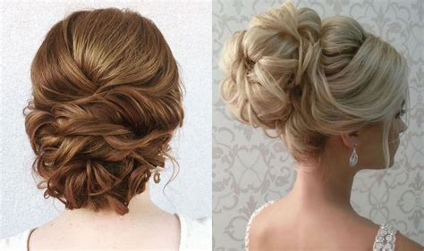 updo hair 2019   Hair Colors