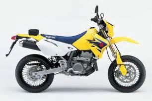 Suzuki Sm Suzuki Dr Z 400sm