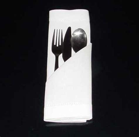 Paper Napkin Folding With Silverware Inside - paper napkin folds buddha mainguyen2210