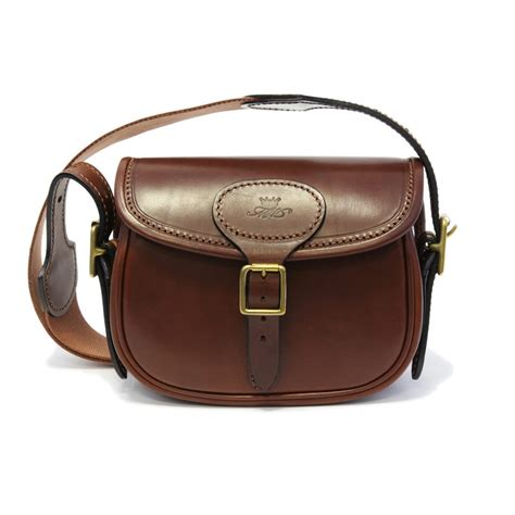 Small Leather by Small Leather Shoulder Bag Marlborough Of
