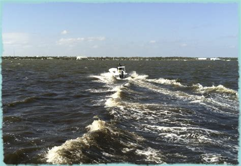 skiff in rough water hells bay boatworks biscayne flats fishing skiff review