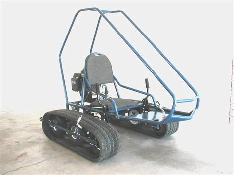 homemade 4x4 off road go kart homemade off road vehicles mini tracked vehicle