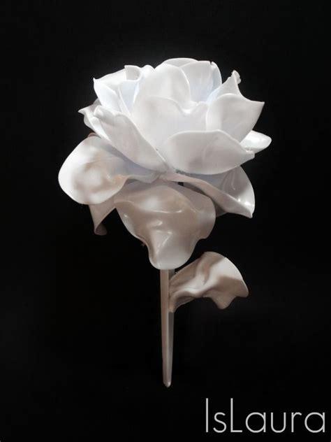 fiori con cucchiaini di plastica oltre 25 fantastiche idee su cucchiai di plastica su