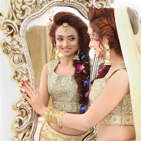 ideas of kashees makeup and hairstyle pictures for brides 2017 kashees bridal makeup hairstyle ideas 2016 29 style collectx