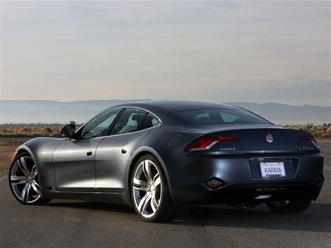 Karma Auto by Car Pictures Fisker Karma 2010