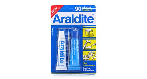 New Electronic Gadgets by 4 41 Araldite 90 Minute Ab Epoxy Adhesive At Fasttech