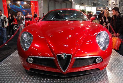 alfa romeo 8c new models sports car 2017 model