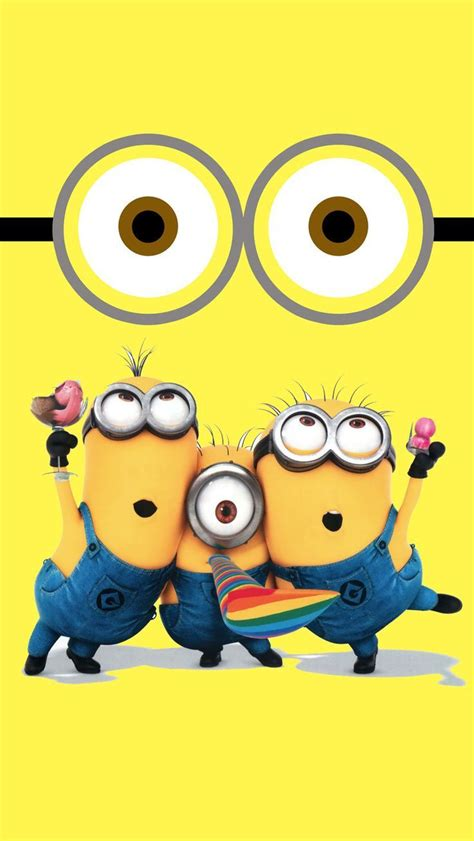 wallpaper minions banana best 25 minion wallpaper ideas on pinterest minions