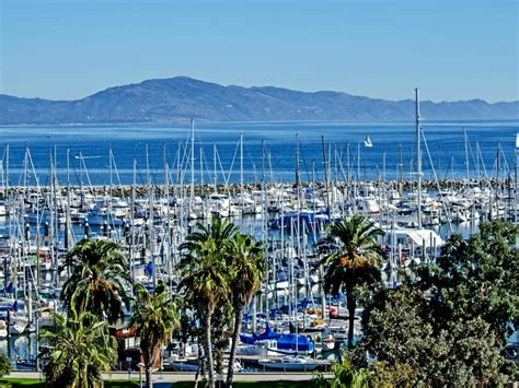 Santa Barbara Sweepstakes - one weekend in beautiful santa barbara travelchannel com california vacation