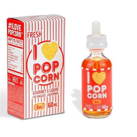 Eliquid E Liquid Stardust Popcorn i popcorn e liquid by mad hatter electric tobacconist 174