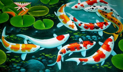 live wallpaper for pc koi koi live wallpaper for pc wallpapersafari