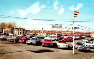 Used Cars Usa Pennsylvania Levittown Pennsylvania 1960s Hemmings Daily
