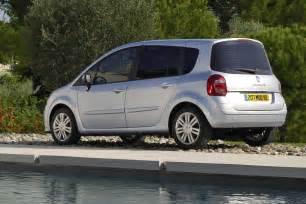 Renault Modus 2008 Images Renault Modus 2008 Renault Modus 2008 En Image