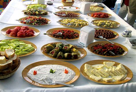 ottoman food traditional foods turkish food