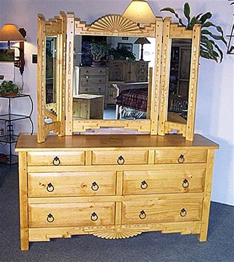 southwest style bedroom furniture aurora southwest bedroom collection