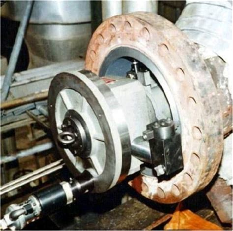 Field Machinist by Team Industrial Services Grimsby Unit12 Westside Business Park Estate Road No 2
