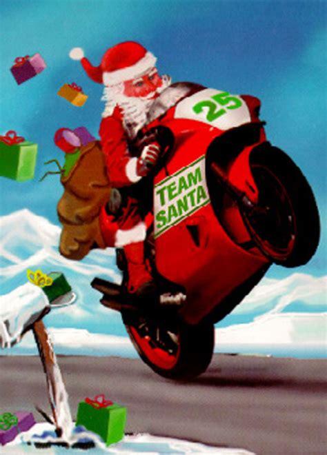 merry christmas  unique bike