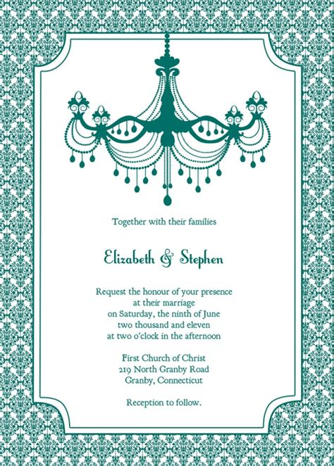 Invitation Template Printable free wedding printables diy invitations