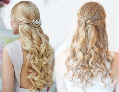 elegant hairstyles for christmas party christmas half up half down hairstyle diy hairstyles for