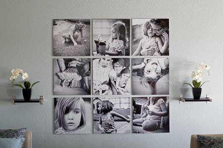 decorar tu pared con fotos c 243 mo decorar mi cuarto con fotos paredes decora ilumina