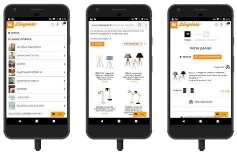 mobile version nouvelle version mobile design et compl 232 te pour votre site