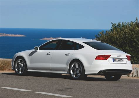 Audi A7 2010 by Audi A7 Sportback Specs 2010 2011 2012 2013 2014