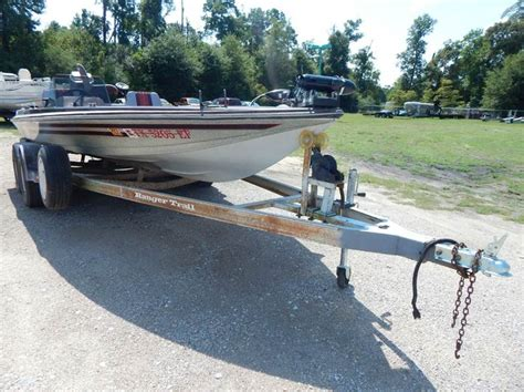 boat dealers conroe tx 1988 ranger 364v bass boat in conroe tx park and sell